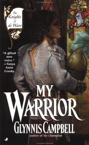 Download My Warrior (Knights of de Ware) pdf