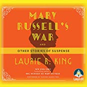 Mary Russell's War: And Other Stories of Suspense | Laurie R. King