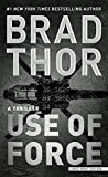 img - for Use of Force: A Thriller (Thorndike Press Large Print Core) book / textbook / text book