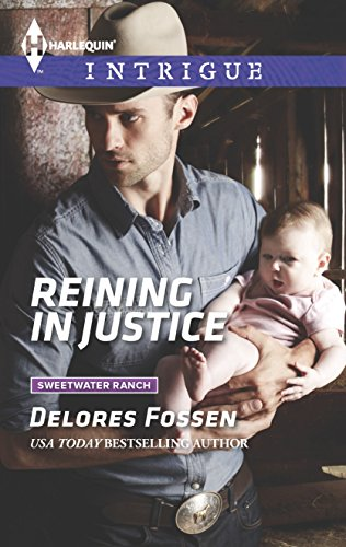 Reining in Justice (Sweetwater Ranch Book 6) ()