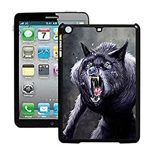 Beast Pattern 3D Effect Case for iPad Mini