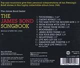 BGP Sound Library: James Bond Songbook
