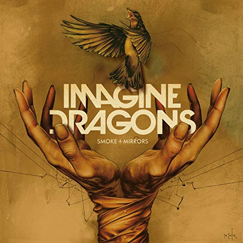 Smoke + Mirrors (Deluxe) (Thing 21 Cent)