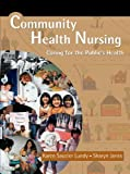 img - for Community Health Nursing book / textbook / text book