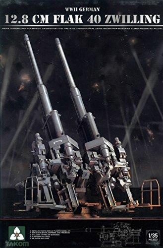 Flak Gun - 6
