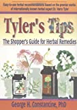 Tyler's Tips, George H. Constantine and Virginia M. Tyler, 0789009498