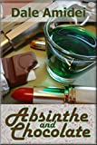 Absinthe and Chocolate (Boone's File Book 1)