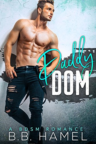 Daddy Dom: A BDSM Romance cover