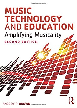 Book Music Technology and Education