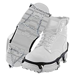 Yaktrax Traction Chains for Walking on I...