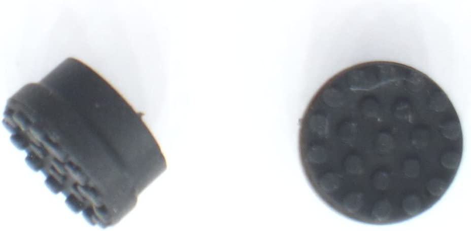 2 x TRACKPOINT POINTER MOUSE CAP RUBBER NIPPLE HP,TOSHIBA,DELL* OZ SELLER* IBM