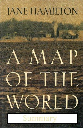 a map of the world jane hamilton - 2