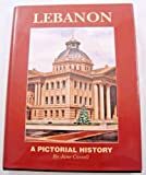 img - for Lebanon, Indiana: A pictorial history book / textbook / text book
