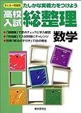 高校入試総整理数学