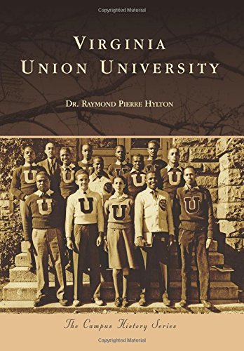 Virginia Union University (Campus History)