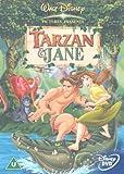 Tarzan & Jane [DVD]