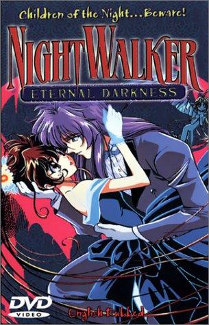 Image result for Nightwalker: Eternal Darkness