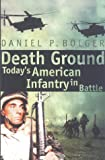 Death Ground, Daniel P. Bolger, 0891417206