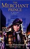 The Merchant Prince, Armin Shimerman and Michael Scott, 0671036130