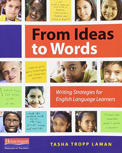 From Ideas to Words: Writing Strategies for English Language Learners by Brand: Heinemann