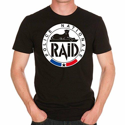 Police Police T Uraeus Raid T Police Uraeus shirt T shirt Raid Raid shirt Uraeus EZqvpaF