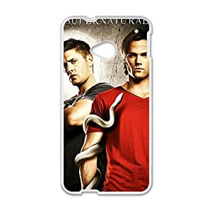 Happy supernatural Phone Case for HTC One M7