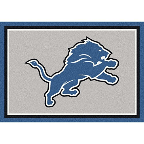Detroit Lions Home Furnishing, Lions Home Furnishing