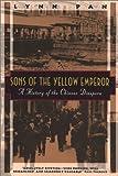 Sons of the Yellow Emperor: A History of the Chinese Diaspora (Kodansha Globe)