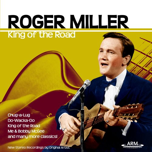 Image result for king of the road roger miller pictures