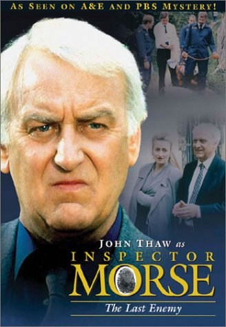 (Inspector Morse - Last Enemy)