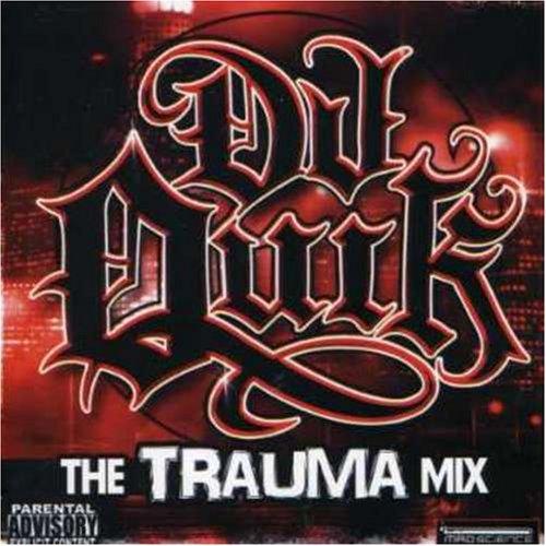 Dj Quik The Trauma Mix Amazon Com Music
