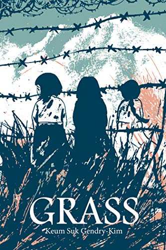 Pdf Graphic Novels Grass