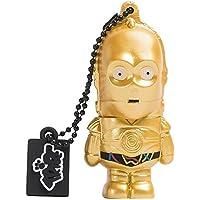 Genie USB 2.0 Flash memory 8GB licensed Star Wars C-3PO