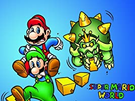 Super Mario World - Staffel 4