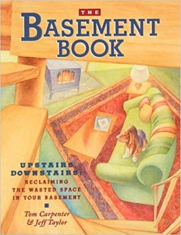 Book Basement Book
