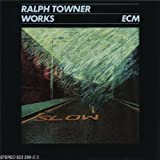 Works by Ralph Towner (1990-10-25)