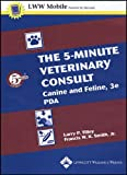 The 5-Minute Veterinary Consult 9780781748346