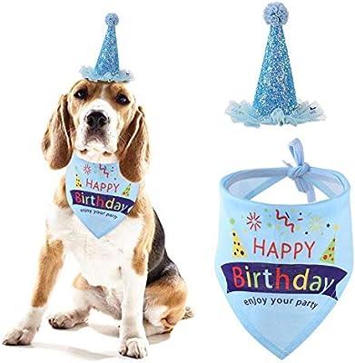 kelihood Conjunto de Accesorios de celebración de cumpleaños ...