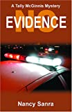 No Evidence, Nancy Sanra, 1594930430