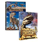 Prehistoric Planet: The Complete Dino Dynasty/Allosaurus: A Walking Dinosaurs Special