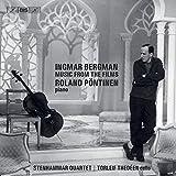 #5: Ingmar Bergman: Music from the Films