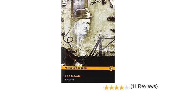 Penguin Readers 5: Citadel, The Book and CD Pack: Level 5 Penguin Readers Graded Readers - 9781405879859: Amazon.es: Cronin, A: Libros en idiomas extranjeros