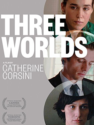 Three Worlds (English Subtitled)