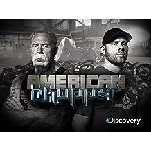 American Chopper Season 10