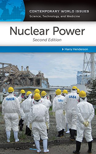 Nuclear Power: A Reference Handbook, 2nd Edition: A Reference Handbook (Contemporary World Issues)
