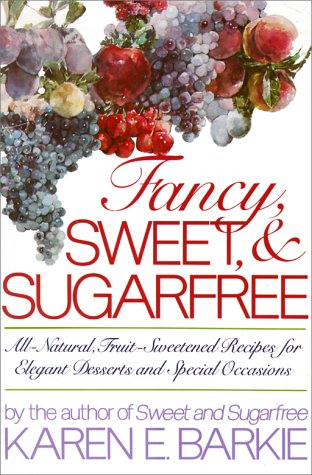 Fancy Sweet (Fancy Sweet and Sugarfree)
