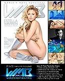WMB 3D Magazine: World's Most Beautiful Issue #3