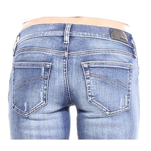 Grupee Diesel Donne 24 30 R8840 Jeans ax0qqfAw5