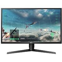 "LG 27"" 27GK750F 2 Ms Full HD 2xHDMI-DP 240HZ FreeSync Oyun Monitörü"