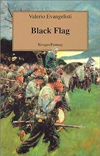 Black Flag par Valerio Evangelisti